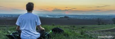 Meditationssitz – Körperhaltung beim Meditieren