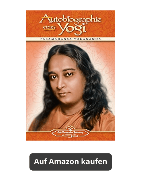 Autobiografie eines Yogi - Meditationsbuch auf Amazon kaufen