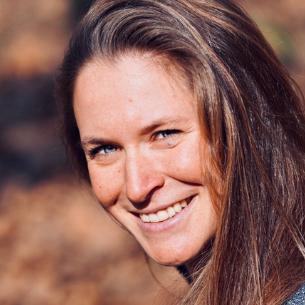 Silvia Maria Wenzel Sportwissenschaftlerin Dickerbuddha