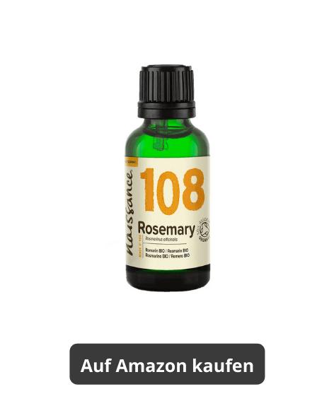 Rosmarinöl für die Haare ätherisches Öl Rosmarin
