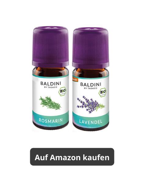 Rosmarin Öl Lavendel Öl ätherische Öle für Entspannung