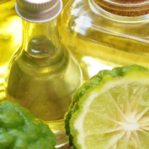 Bergamotte Öl ätherisches Öl