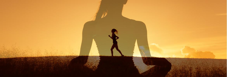 Meditation Willenskraft Willensfreiheit